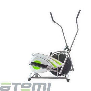 Эллиптический тренажер механический Atemi AE201M
