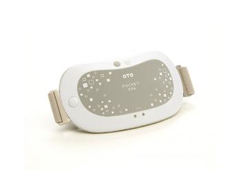 Тепловая виброподушка OTO Pocket Spa Ps-600